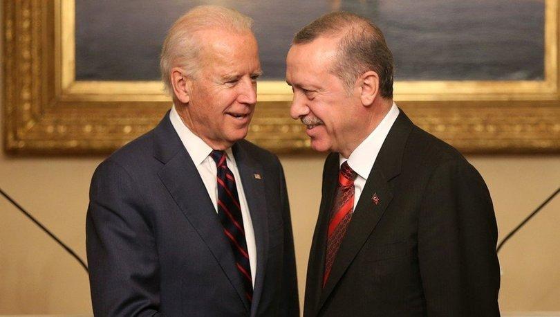 İş dünyasından Erdoğan ve Biden'a mektup