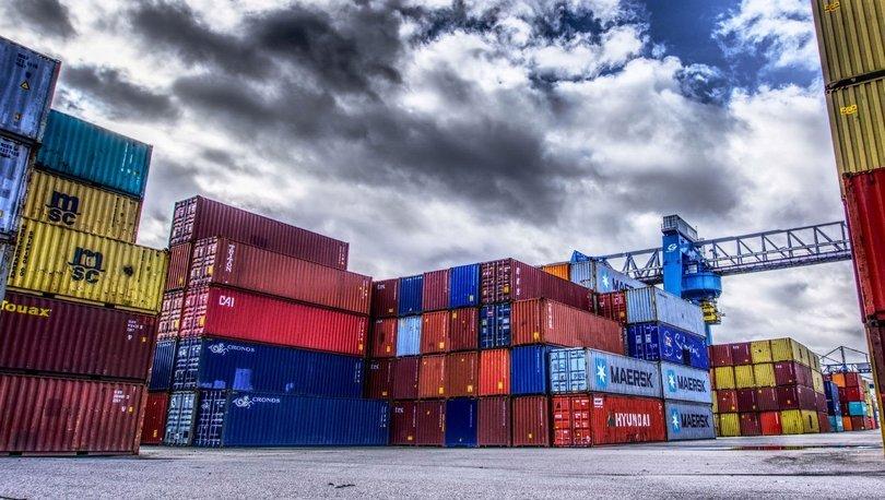 Son dakika... Mayıs ayı ihracat rakamları açıklandı