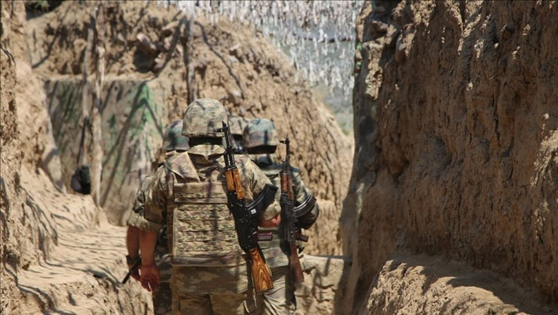 SON DAKİKA: Ermenistan askerleri Azerbaycan sınırını ihlal etti! - Haberler