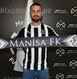 TFF 1. Lig ekibi Manisa, geçen sezon GZT Giresunspor forması giyen Sadi Karaduman ile 2 yıllık anlaşmaya vardı