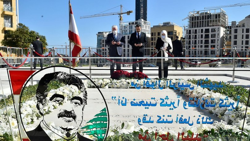 Lübnan'da suikast davasının görüldüğü mahkeme ekonomik kriz nedeniyle kapanma tehlikesinde