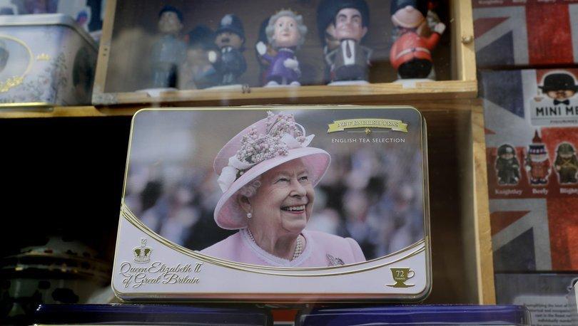 Kraliçe II. Elizabeth'in tahttaki 70. yıl dönümü kutlama programı