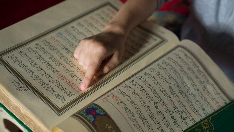 Mümtehine Suresi Türkçe ve Arapça okunuşu! Mümtehine Suresi anlamı ve fazileti nedir?