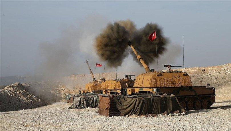 Son dakika... Pençe-Şimşek operasyonunda 3 PKK'lı terörist etkisiz hale getirildi