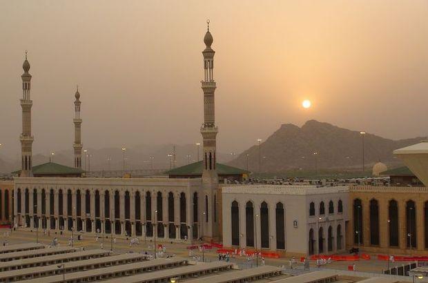 Suudi Arabistan ezan sesini kıstı
