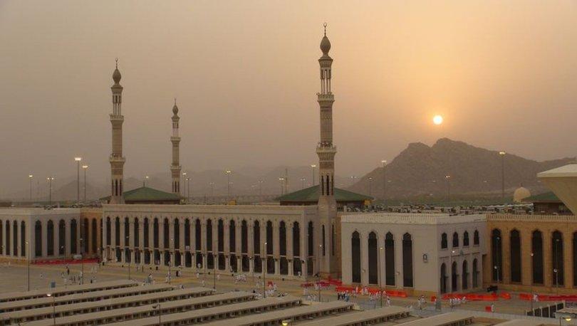 Son dakika! Suudi Arabistan ezan sesini kıstı, vatandaş tepki gösterdi