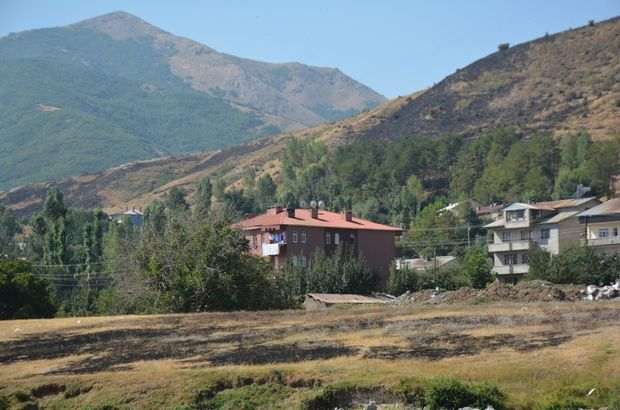 Bitlis'te 10 köyde sokağa çıkma yasağı