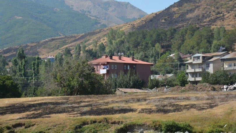 Bitlis'te 10 köyde sokağa çıkma yasağı - Haberler