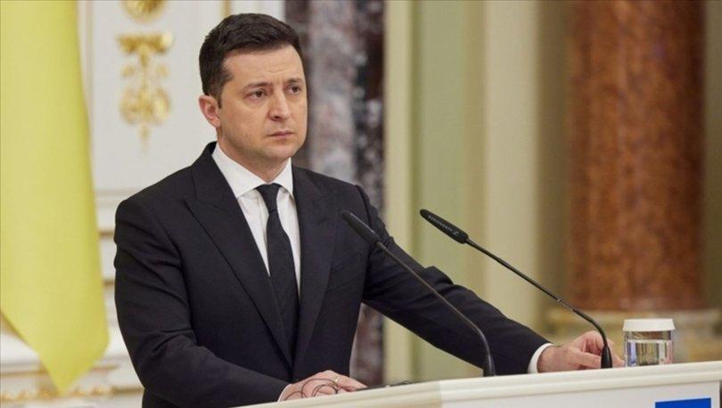 Ukrayna'dan son dakika Rusya açıklaması: Yeni yaptırımlar istiyoruz! - Haberler
