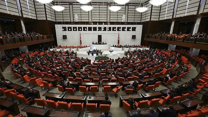 Askeri ceza alanında düzenlemeler içeren kanun teklifi TBMM Adalet Komisyonu'nda kabul edildi