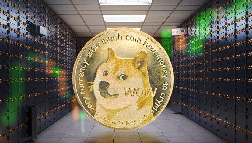 Dogecoin Coinbase'de listelendi! Dogecoin neden yükseldi?