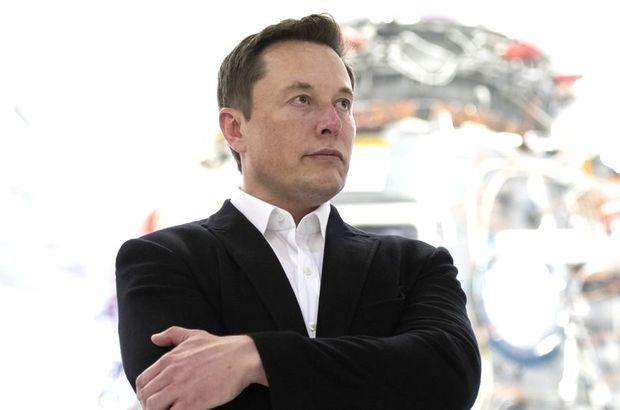 Elon Musk'tan yine olay twet