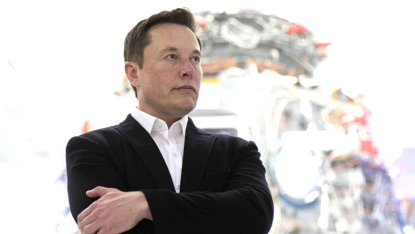 Elon Musk twet attı: Hisseler uçtu, Dogecoin fırladı