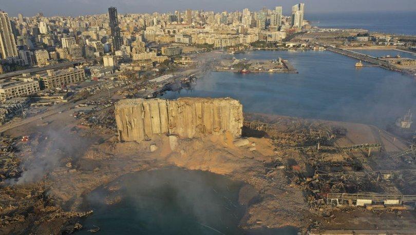 Lübnan Başbakanı Diyab: Lübnan kapsamlı bir çöküşün eşiğine geldi