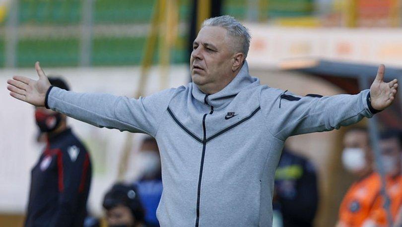 Sumudica, Cluj'un yeni teknik direktörü oldu