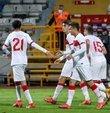 2023 UEFA 21 Yaş Altı Avrupa Futbol Şampiyonası Elemeleri