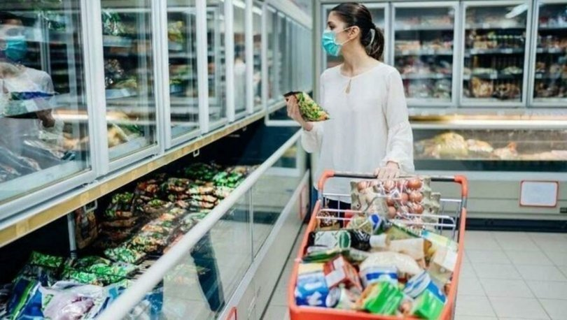 Marketler hafta içi kaçta kapanıyor? A101, BİM, ŞOK, MİGROS kaça kadar açık? 2021 market saatleri
