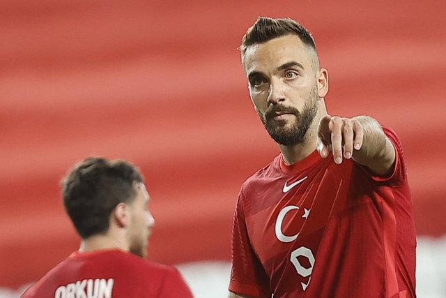 Türkiye Moldova maçı saat kaçta hangi kanalda? İşte A Milli Takım'ın muhtemel 11'i
