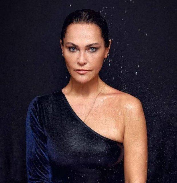 Hülya Avşar: Ayvalık'ta karar vereceğim - Magazin haberleri