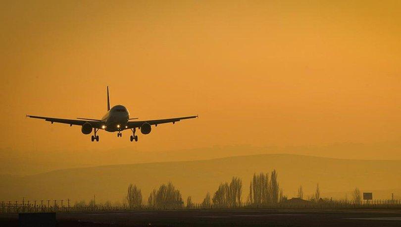 Almanya, Rus hava yolu şirketlerine yeniden uçuş izni verdi