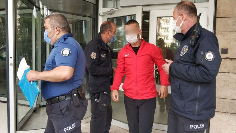SON DAKİKA: Mahkeme salonunun fotoğrafını çeken genç tutuklandı - Haberler