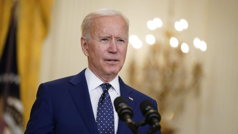 SON DAKİKA: ABD Başkanı Joe Biden'dan İsrail'in yeni Cumhurbaşkanı Isaac Herzog'a tebrik! - Haberler
