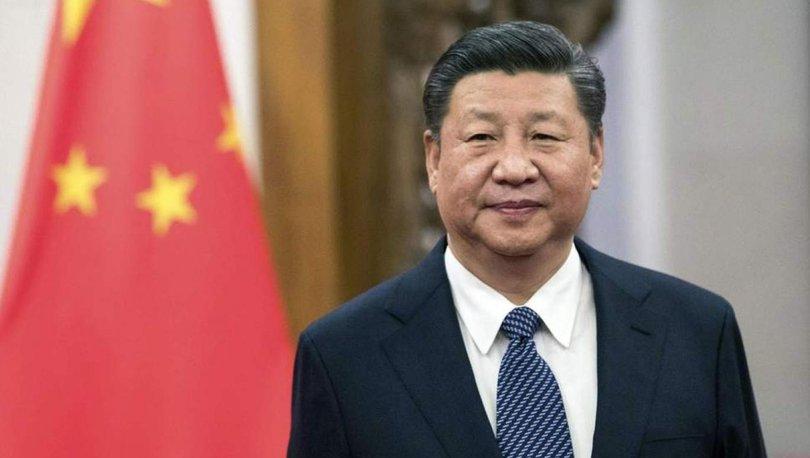 Çin Devlet Başkanı Şi: Azerbaycan, Kuşak ve Yol Girişimi için önemli bir ortak
