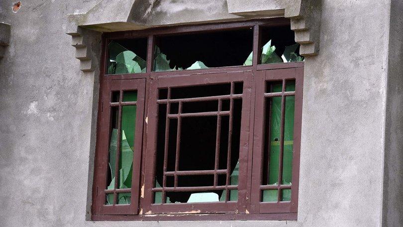 Keşmir'de BJP'li politikacıya saldırı düzenlendi