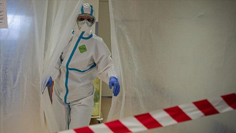 Dikkat çeken araştırma! Yeni koronavirüs türlerinin ortaya çıkabileceği bölgeler açıklandı - Haberler
