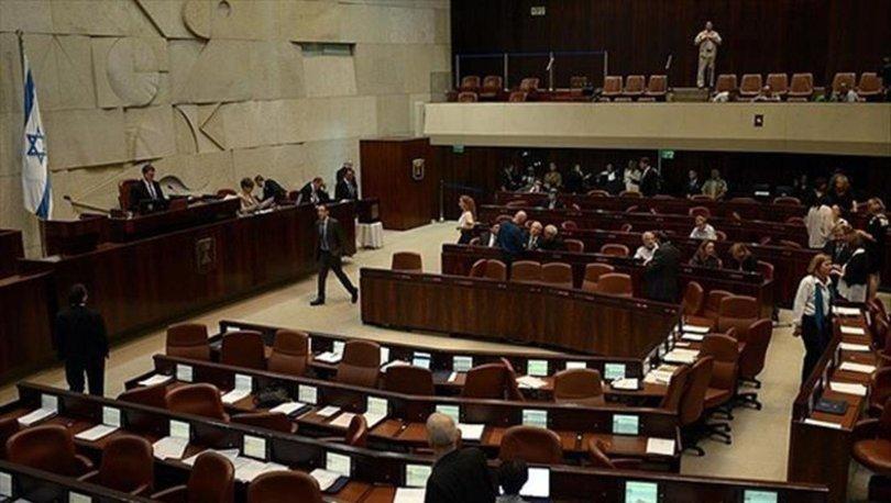 SON DAKİKA: Filistinlileri temsil eden bir parti ilk kez İsrail'de hükümete katılacak