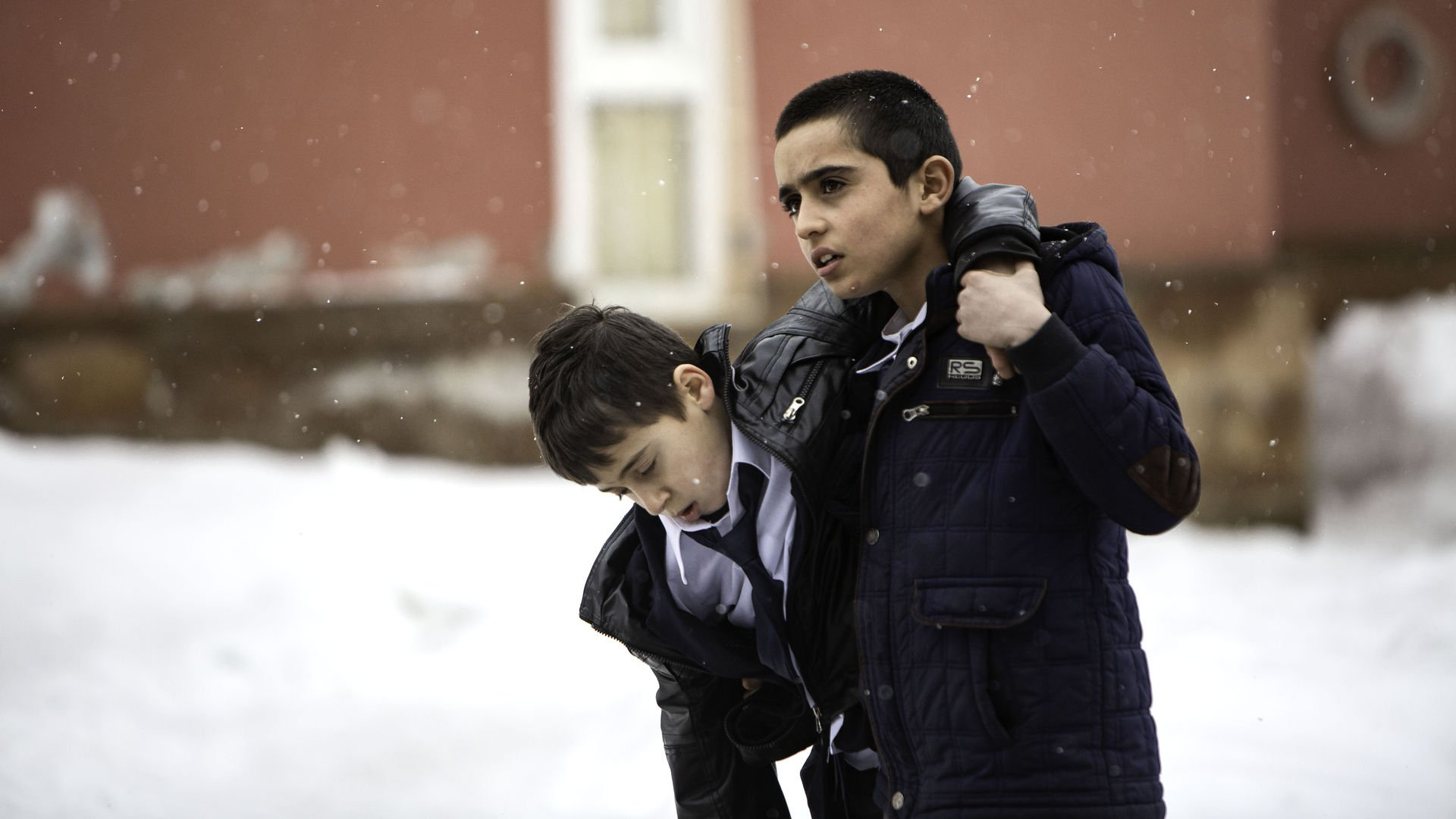 'Okul Tıraşı' İran'da ödül kazandı