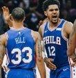 Amerikan Basketbol Ligi (NBA) play-off