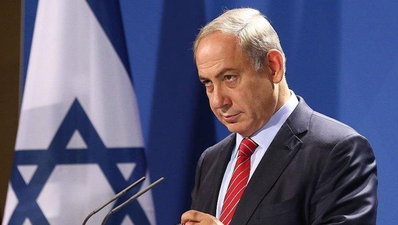 SON DAKİKA: İsrail'de 12 yıllık Binyamin Netanyahu iktidarına son veren zıt kutupların koalisyon hükümeti