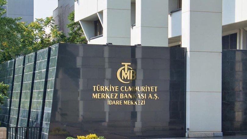 TCMB'den repo ihalesiyle piyasaya 60 milyar lira