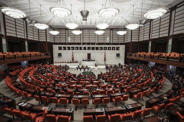 4. yargı paketi tamam! 32 maddelik teklif Meclis'e geliyor