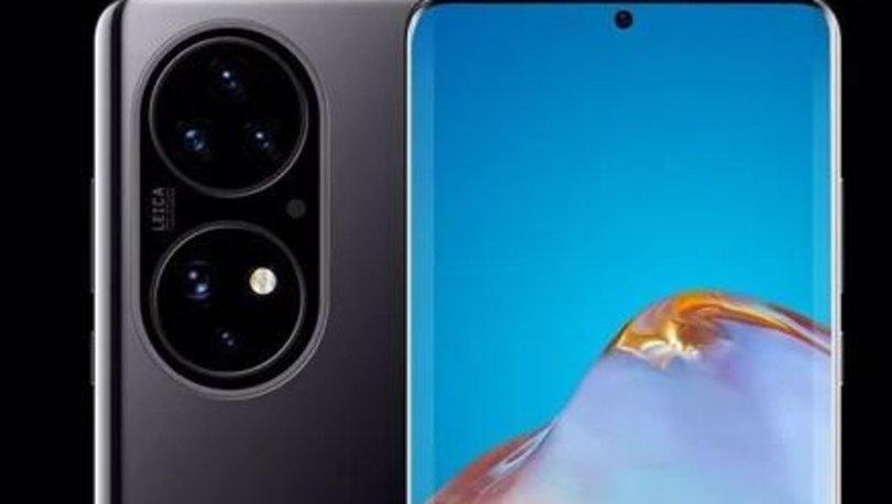 Huawei P50 Pro özellikleri ve tasarımı belli oldu mu? HarmonyOS işletim sistemli P50 Pro lansmanı ne zaman?