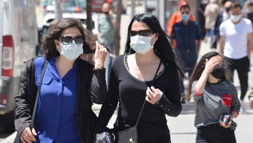 Bilim Kurulu üyesi Akın'dan yazın maske uyarısı! - Haberler