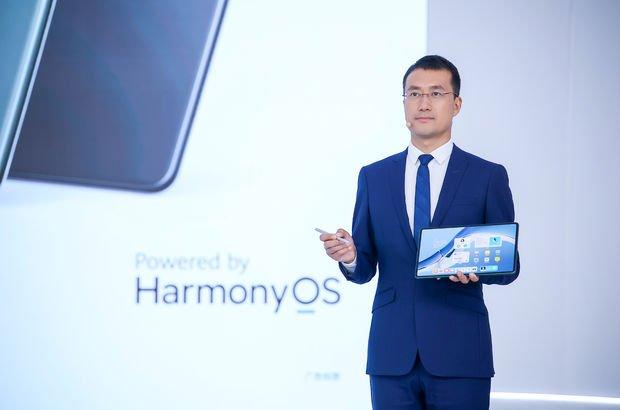 Huawei yeni tabletini tanıttı