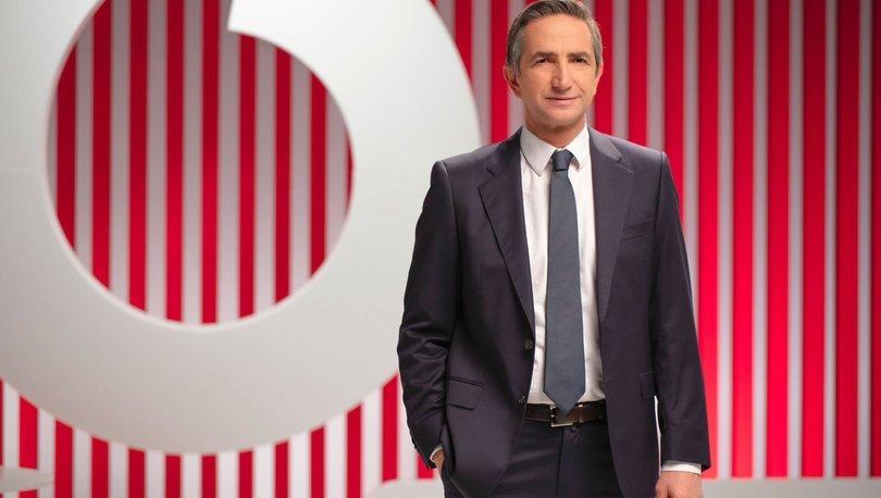 Vodafone, FGS'nin yüzde 50'sini satın aldı