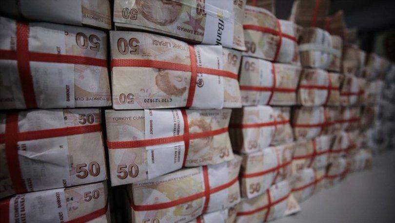 Bankacılık sektörünün aktifleri 6,5 trilyon lirayı aştı