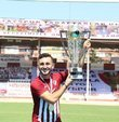 Süper Lig ekibi Atakaş Hatayspor, sözleşmesi sona eren futbolcuları Yusuf Abdioğlu