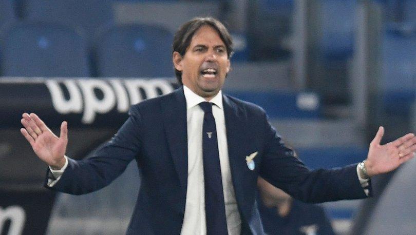 Inter'in yeni teknik direktörü Simone Inzaghi oldu