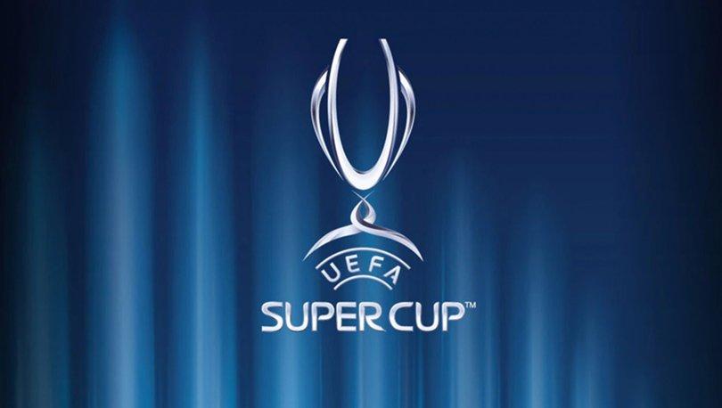 Süper Kupa finalini İstanbul'a vermediler!