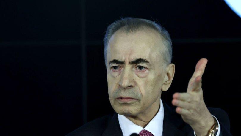 Mustafa Cengiz: Yabancı sınırının ertelenmesini istiyoruz