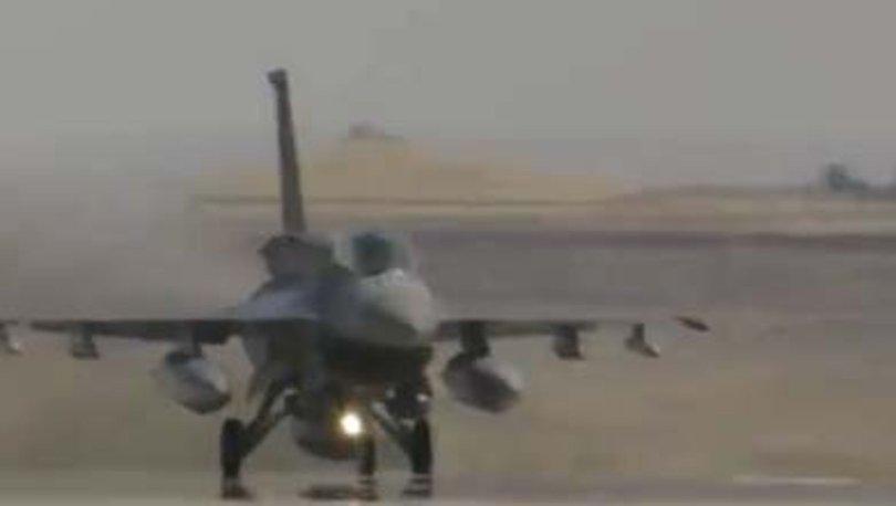 Son dakika haberi MSB duyurdu! Irak'ta 2 terörist etkisiz