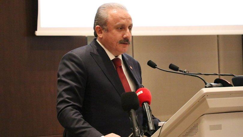 Son dakika haberi Şentop: Kılıçdaroğlu beni hedef alan iftirada bulundu