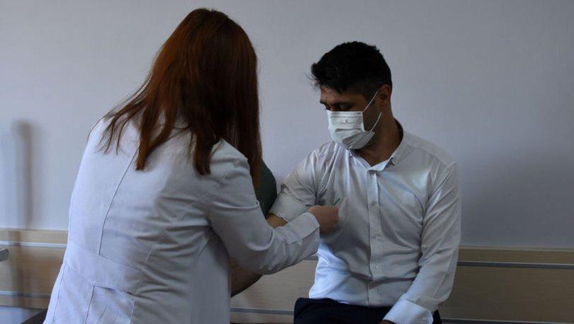 Prof. Dr. Artaç: Kanser hastalarına Covid aşısını yaptırmalarını öneriyoruz