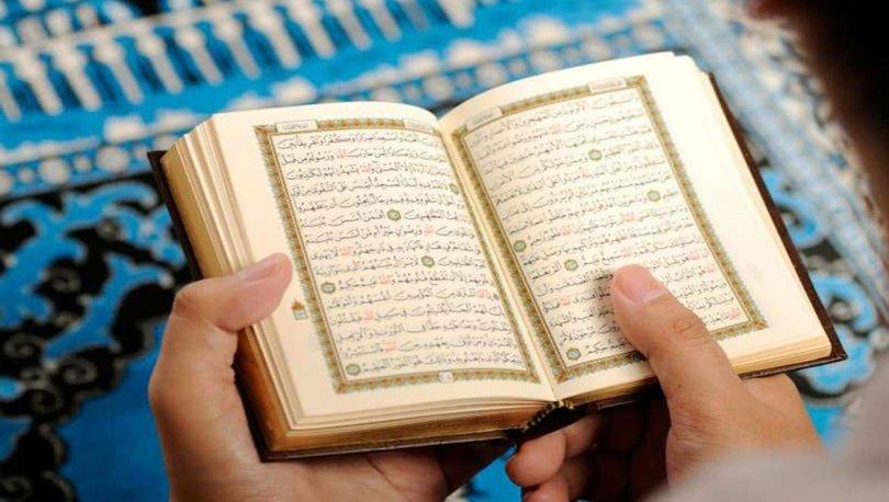 Cuma Suresi Arapça ve Türkçe okunuşu: Cum'a Suresi meali ve anlamı - Cuma Suresi oku
