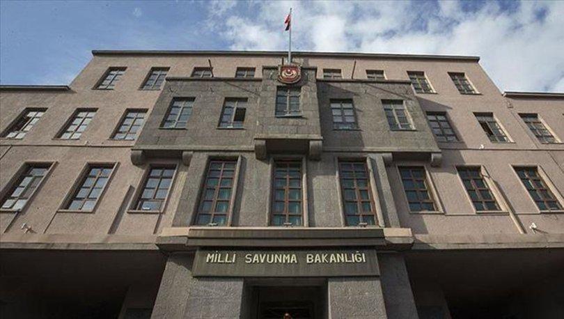 MSB kaynakları: 'Mehmetçik çevreye zarar veriyor' iddiaları gerçek dışı