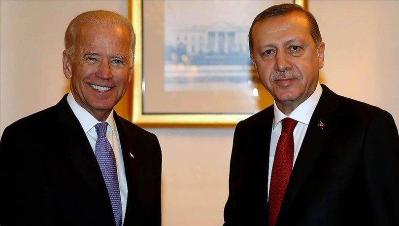 SON DAKİKA! Cumhurbaşkanı Erdoğan, Biden görüşmesinin tarihi belli oldu - Haberler